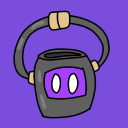 A Paint Bucket Named Huey